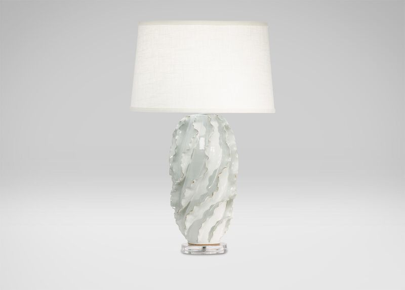 Lucca Table Lamp ,  , large_gray