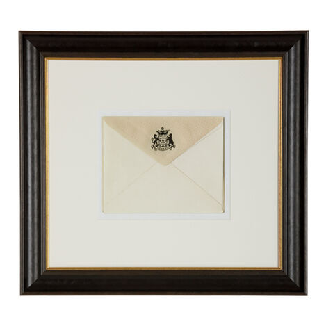 Vintage Envelope IX ,  , large