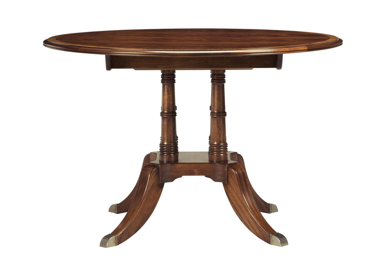 Hansen dining table dining tables for V dining room table