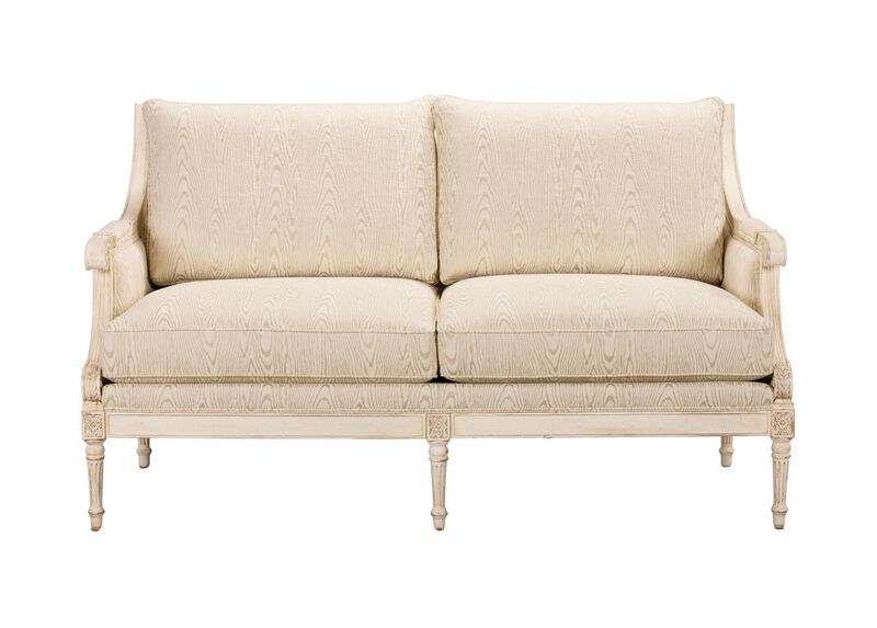 Fairfax Loveseat ,  , large_gray