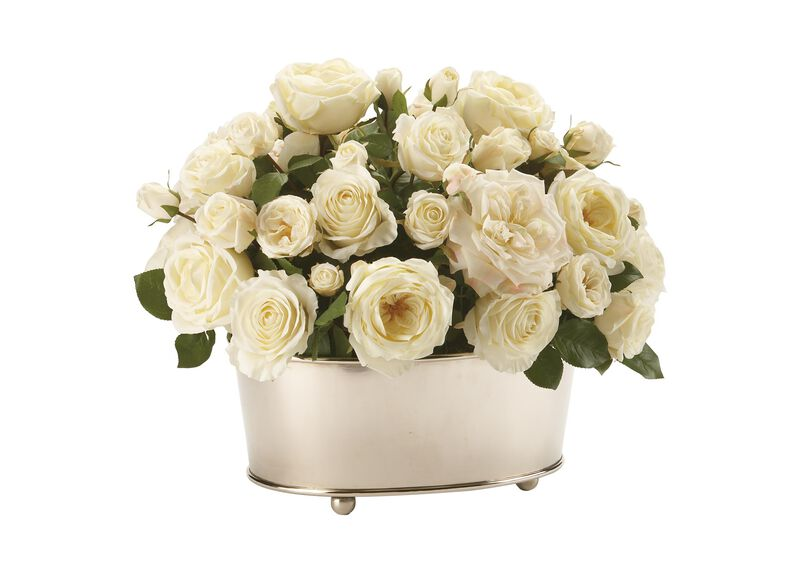 Grand Rose Centerpiece ,  , large_gray