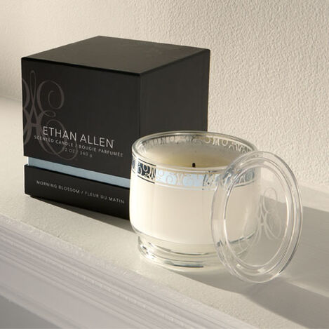 Morning Blossom Small Candle ,  , large