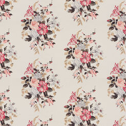 Rossina Rouge Fabric ,  , large
