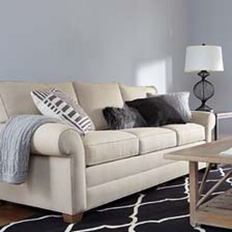 Large Bennett Roll Arm Sofa Hover Image