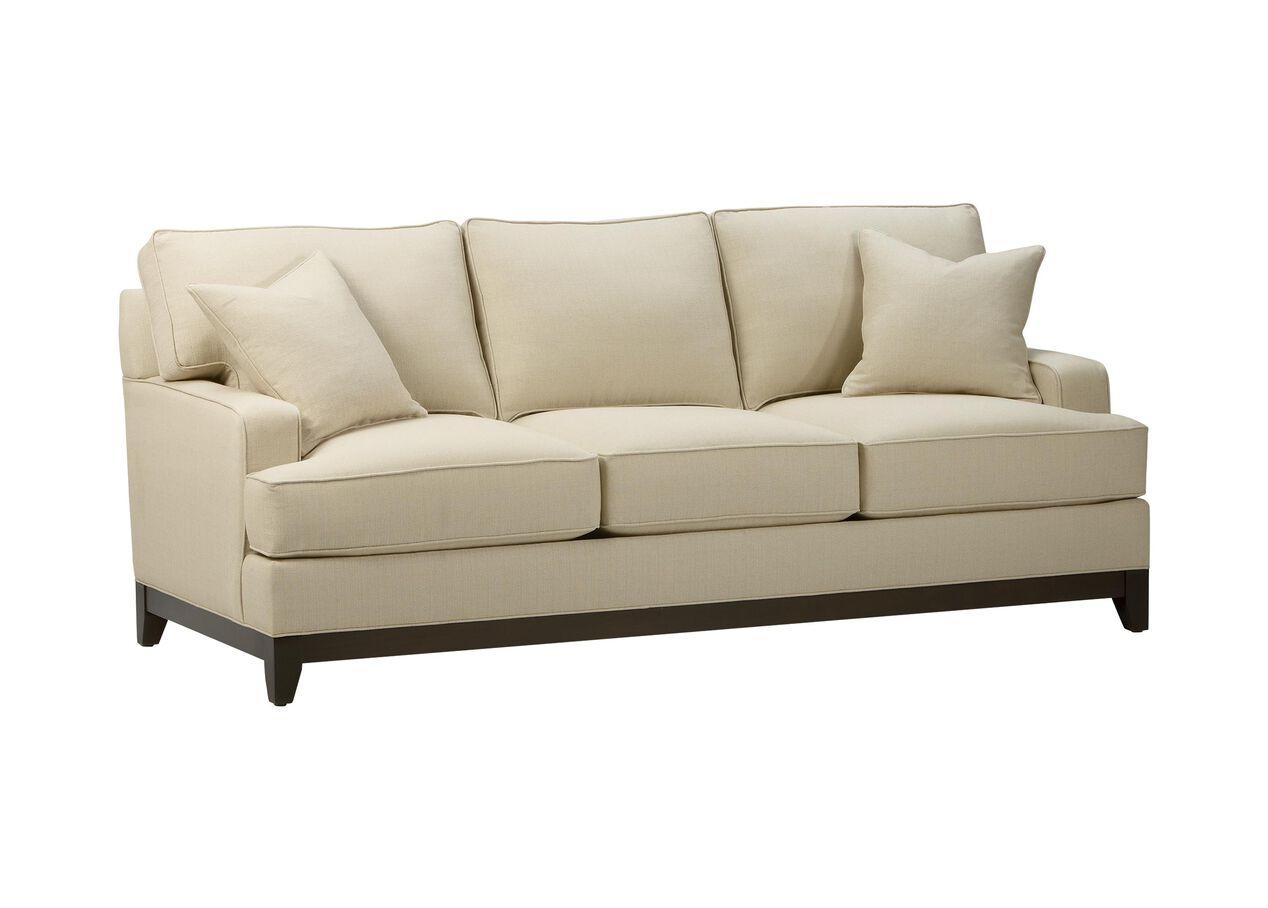 Arcata sofa sofas loveseats for Ethan allen furniture