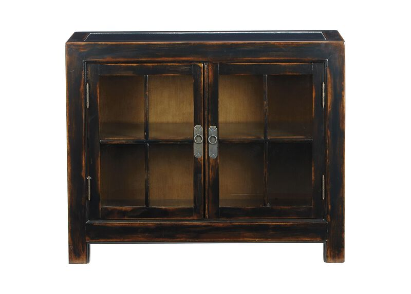 Ming Small Media Cabinet ,  , large_gray
