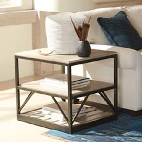 Beam End Table ,  , hover_image