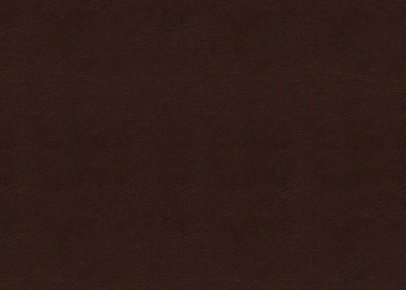 trinity dark brown leather swatch ethan allen