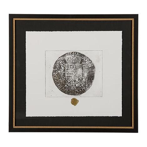 Vintage Coin IV ,  , large