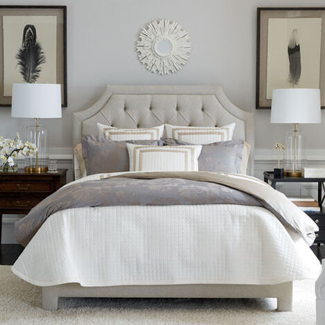 Bedroom Sets Ethan Allen shop luxury bedding collections | luxury bedding sets | ethan allen