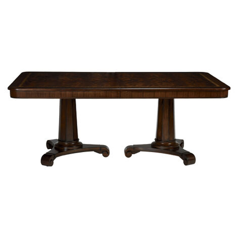Sanders Dining Table , , large ... - Shop Dining Tables Kitchen & Dining Room Table Ethan Allen