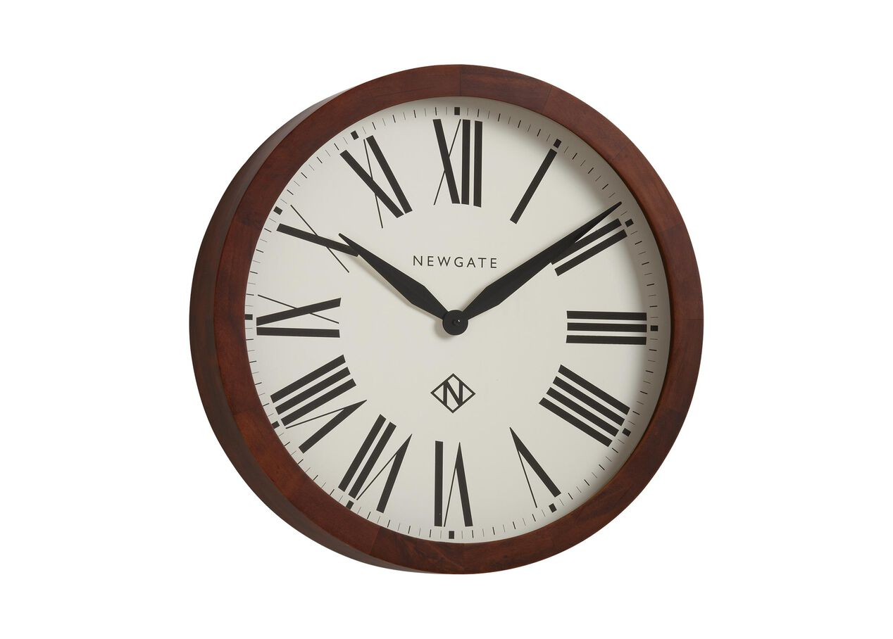 Coventry Wall Clock Clocks