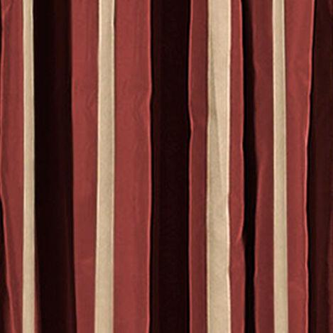 Chinois/Gold Taffeta Stripe Fabric ,  , large