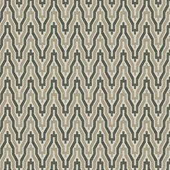 Kasuri Graphite Fabric ,  , large