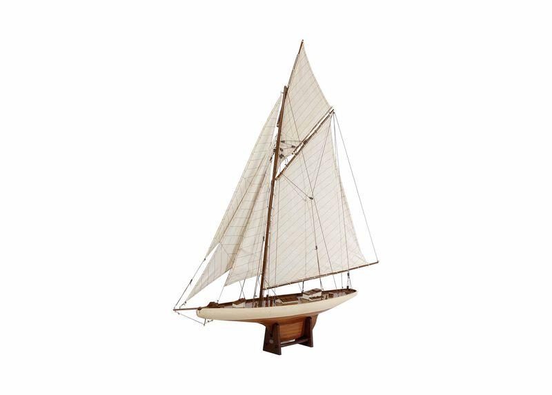 Columbia Sail Boat ,  , large_gray