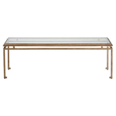 Beacon Rectangular Coffee Table Large