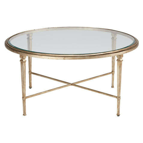 Heron Round Coffee Table , , Large ...