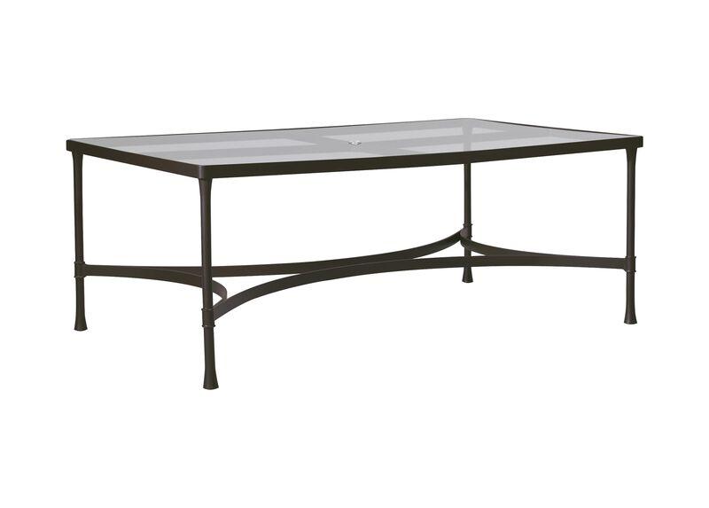 Biscayne Rectangular Dining Table ,  , large_gray