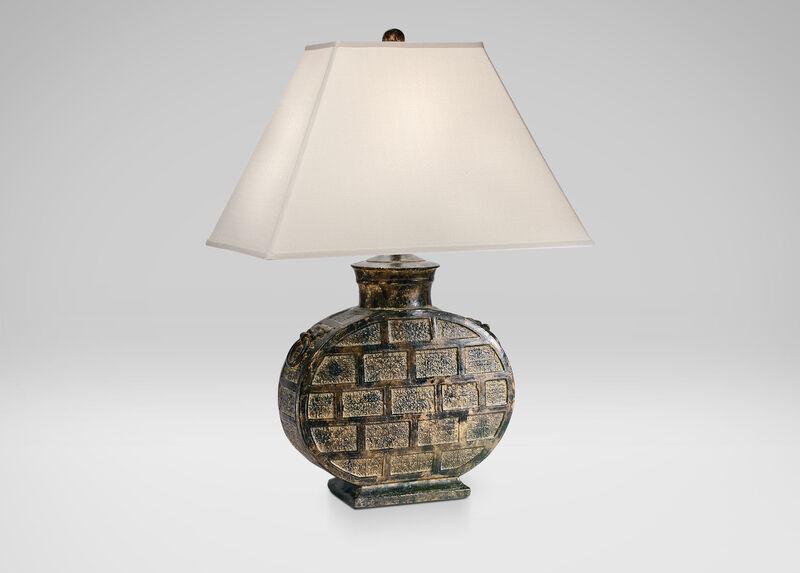 Crossroads Table Lamp ,  , large_gray