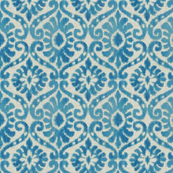 Mairi Peacock Fabric ,  , large