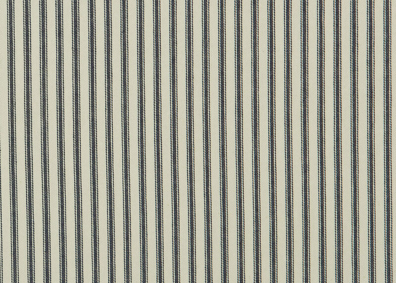 Ticking Navy Fabric by the Yard ,  , large_gray