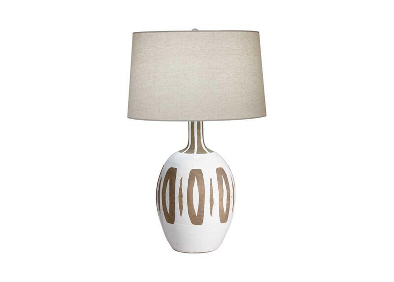 Ashmore Table Lamp ,  , large_gray