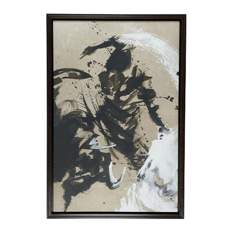Ethan Allen Wall Art shop framed abstract art   abstract paintings and wall art   ethan