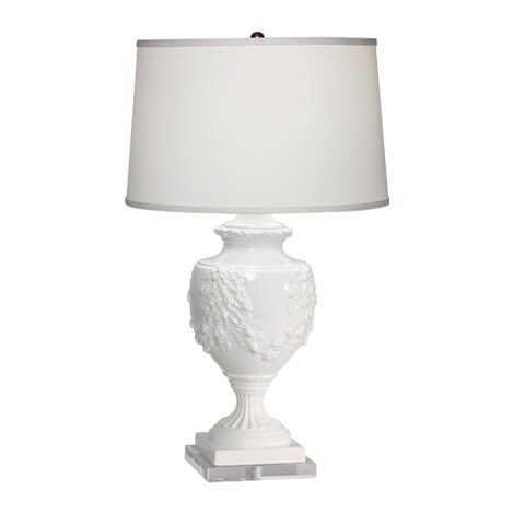 Margeaux Blanco Table Lamp ,  , large