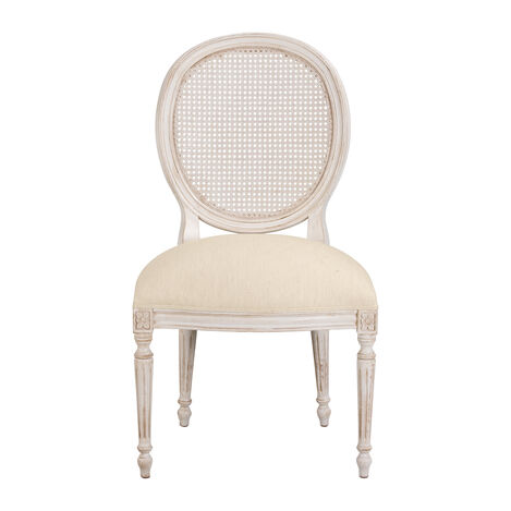 Chrystiane Side Chair ,  , large
