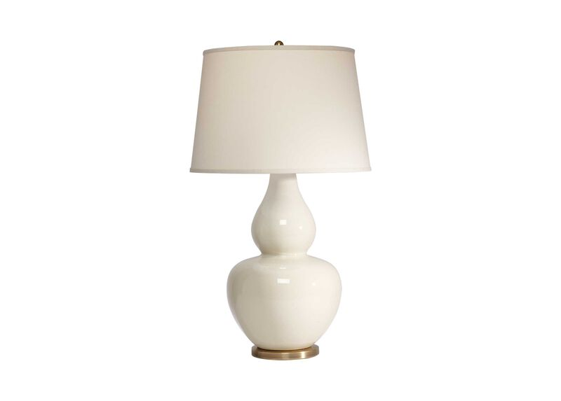 Beverly Table Lamp ,  , large_gray
