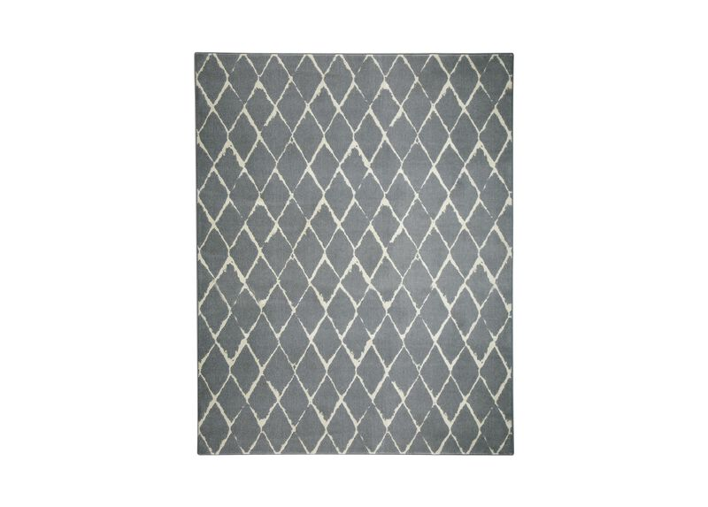 Tracery Rug ,  , large_gray