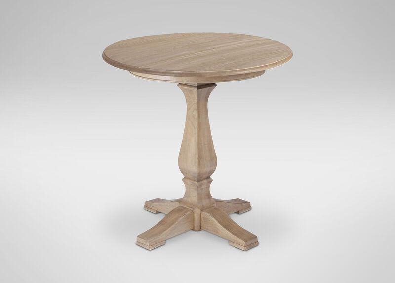 Cameron Counter-Height Rustic Dining Table ,  , large_gray