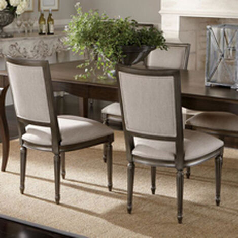 Shop Side Chairs | Dining Chairs | Ethan Allen