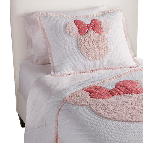 Really Ruffle Quilt and Sham ,  , large