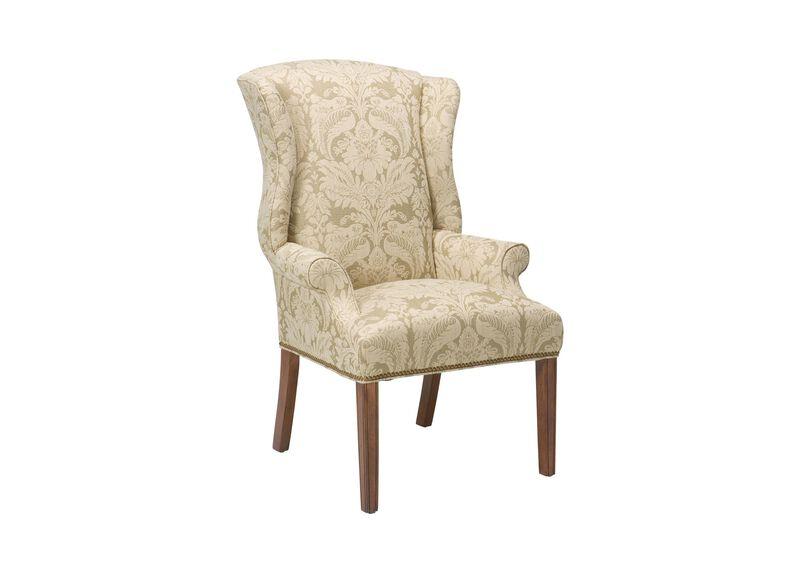 Jayden Host Chair Arm Host Chairs