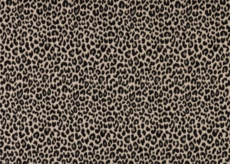 Rojo Black Fabric By the Yard ,  , large_gray