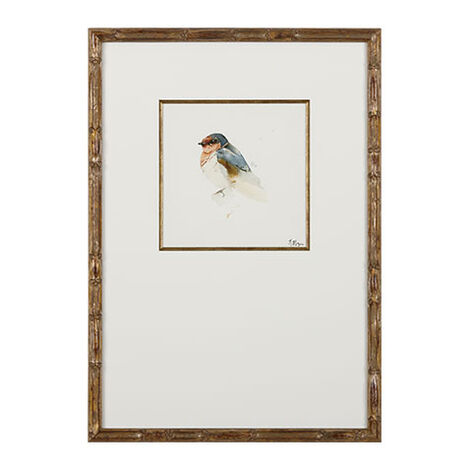 Watercolor Bird I ,  , large