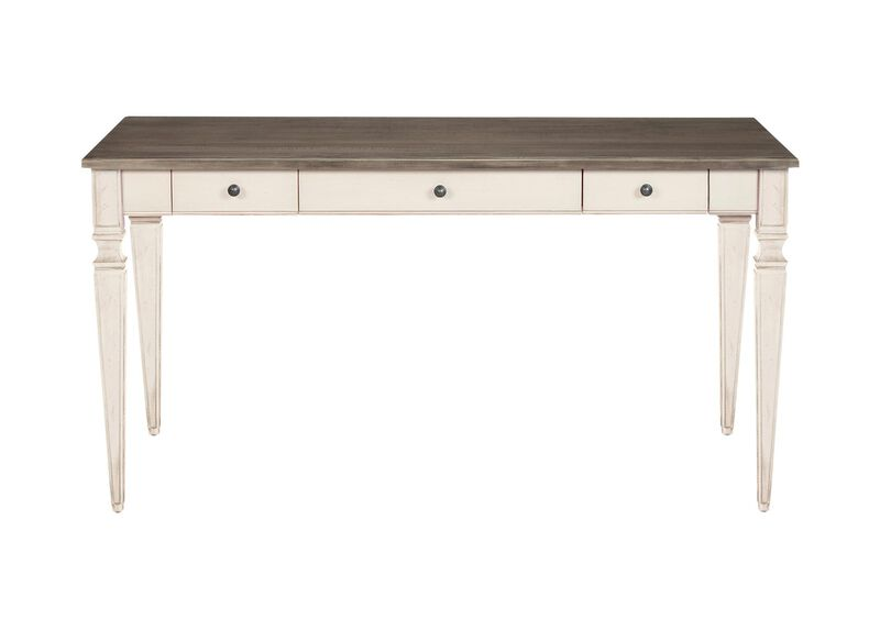 Tapered Leg Writing Desk at Ethan Allen in Ormond Beach, FL | Tuggl