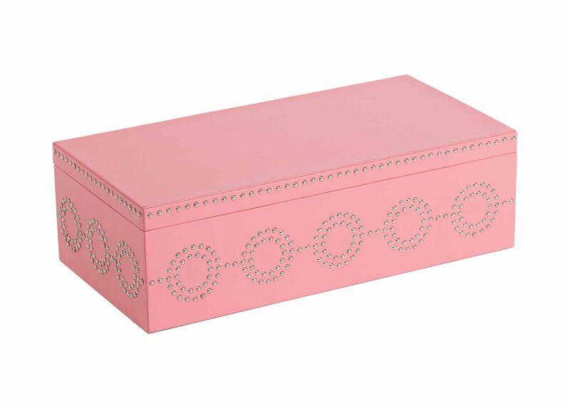 Coral Nail Deco Box ,  , large_gray