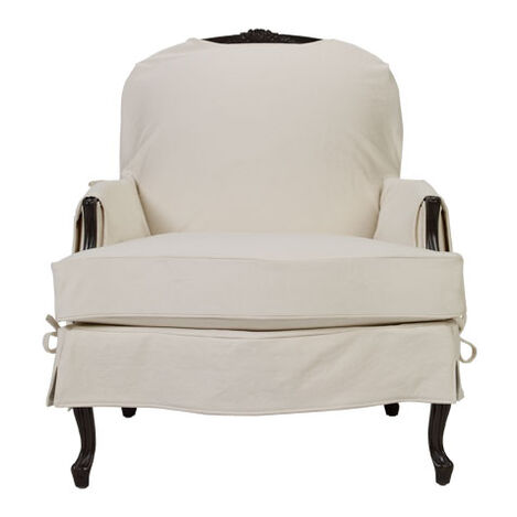 Slipcover for Lucian Chair ,  , large