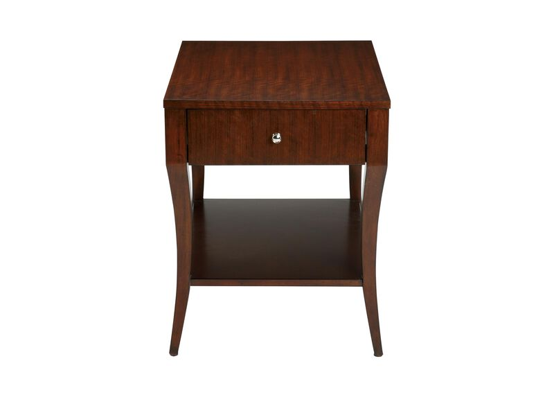 Barrymore End Table ,  , large_gray