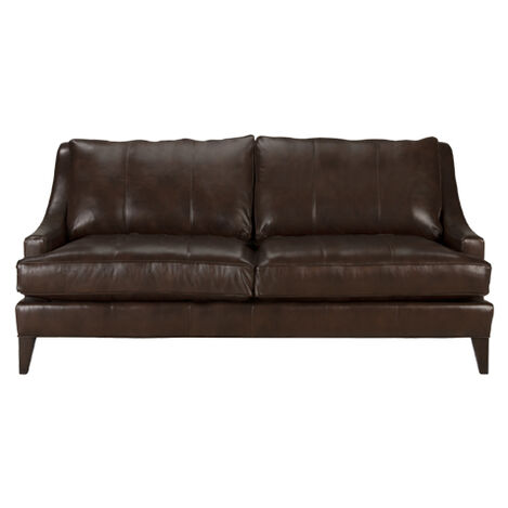 Emerson Leather Sofa ,  , large