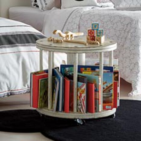 Film Canister Side Table ,  , hover_image