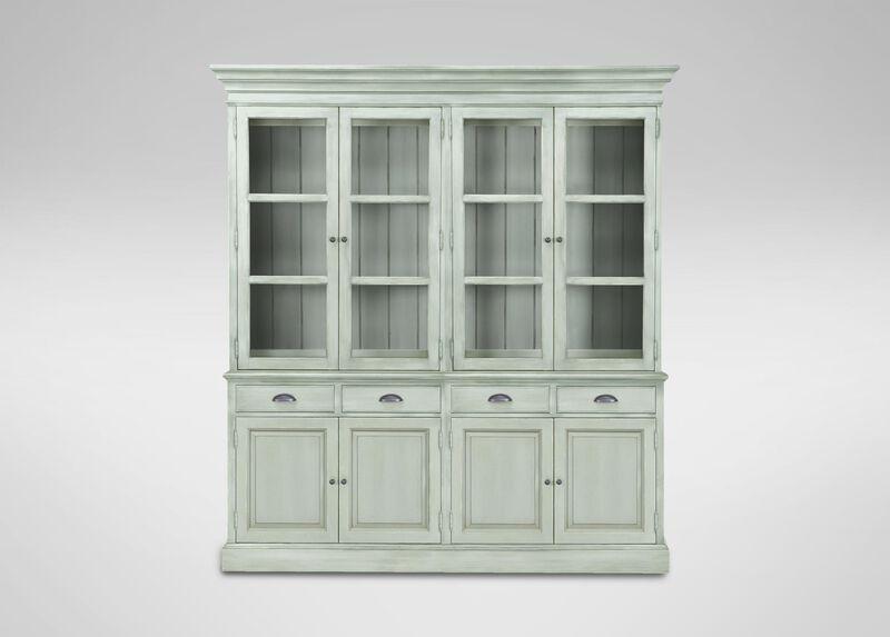 Sayville Four Door Cabinet ,  , large_gray