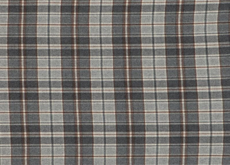 Ainsley Charcoal Fabric by the Yard ,  , large_gray