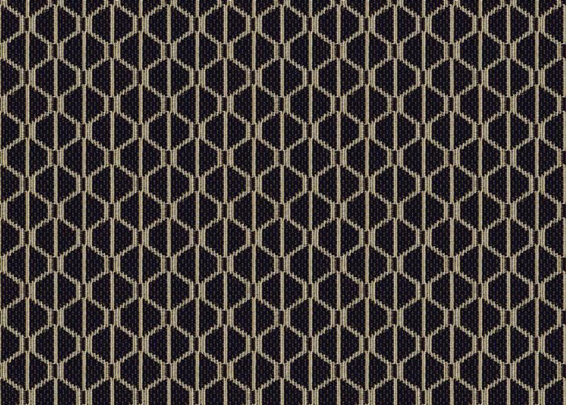 Ruba Onyx Fabric by the Yard ,  , large_gray