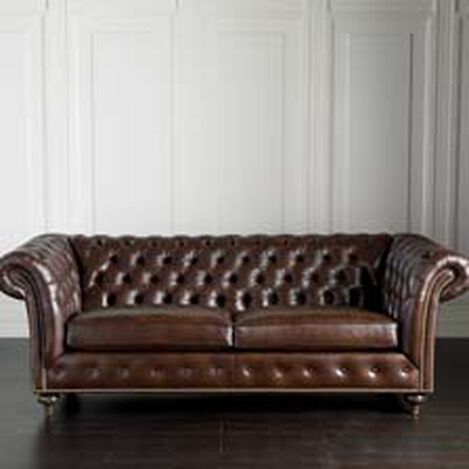 Mansfield Leather Sofa ,  , hover_image
