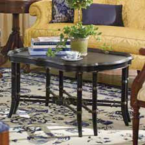 Mirabelle Chinoiserie Coffee Table ,  , hover_image