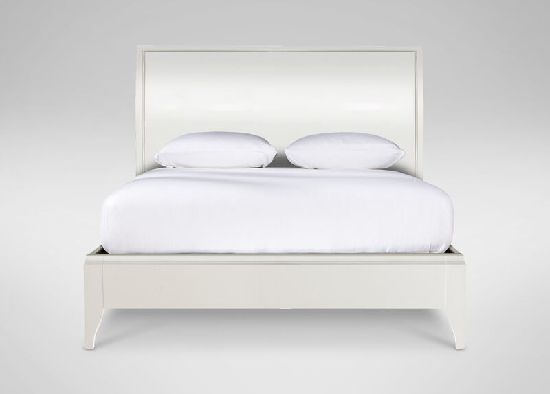 Gramercy Bed, Ascot ,  , large_gray