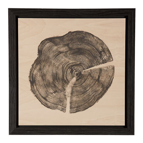 Wood Slice I ,  , large